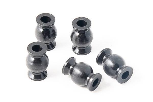 Stahlkugel für Bremse, Lenkung und Stabi. unten 3x7mm 5 St.