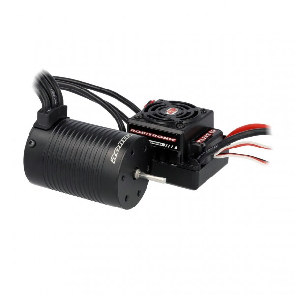 Razer ten Brushless Combo 60A 3562 4000kV