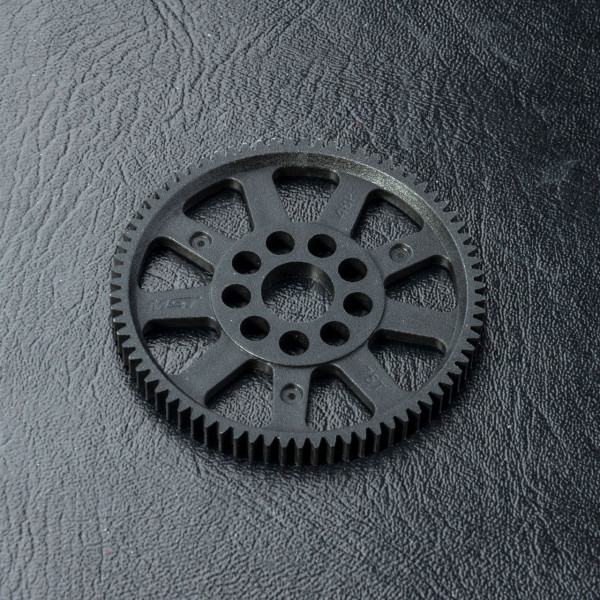 Diff. spur gear 48P-75T