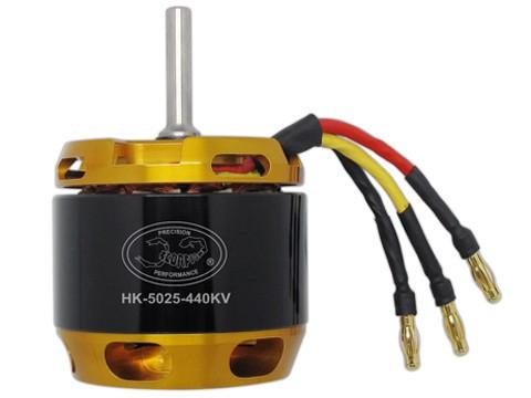 HK-5025-440KV Motor