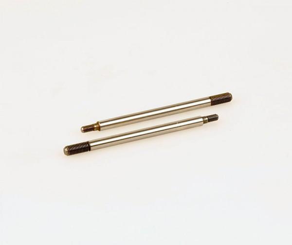 Dämpferstange 3,5mm x 55mm BR50 Hinten  (2Stk)