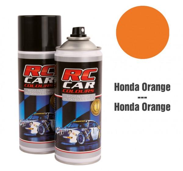 Lexan Farbe Honda Orange Nr 945 150ml