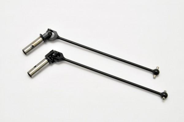Hyper SST Rear CVD Shaft, 2Set