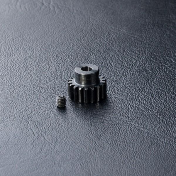 Motorritzel 18 Zähne Modul 0.6
