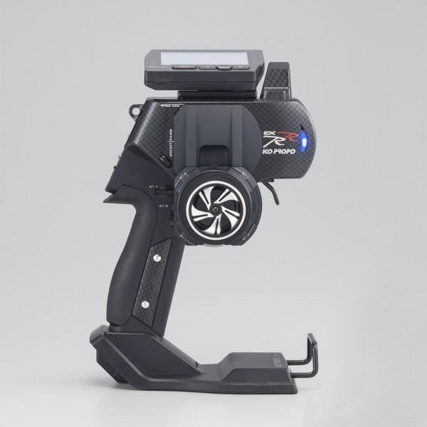 EX-RR Fernsteuerung mit KR-415FHD Empfänger