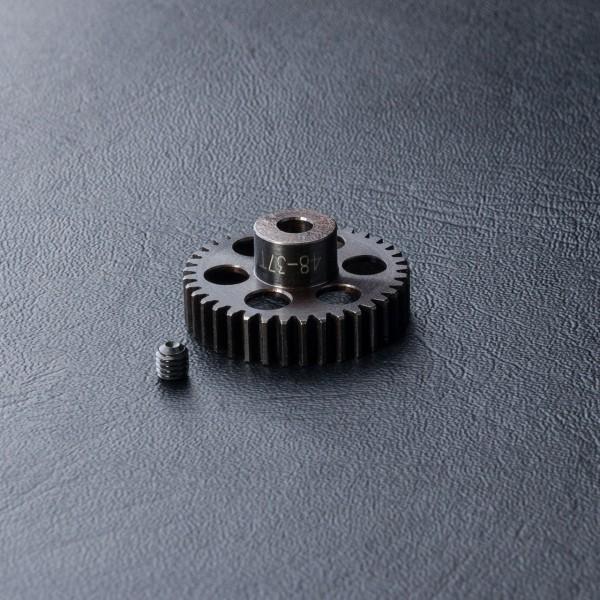 Motorritzel leicht 37 Zähne Modul 48dp
