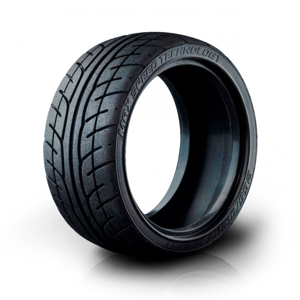 On-Road Reifen AD Realistic (4 Stück)