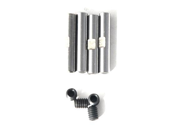Stahlstift für CCD 4x22mm 4 St.