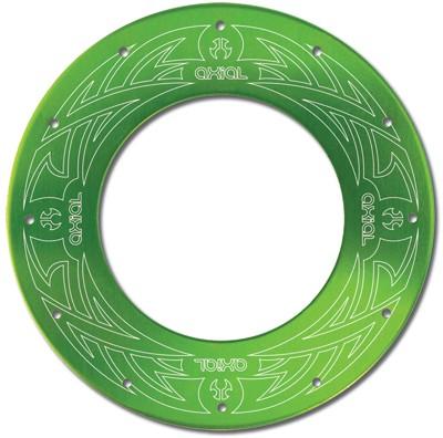 Tribal Beadlock Ring (Grün) (2Stk.)
