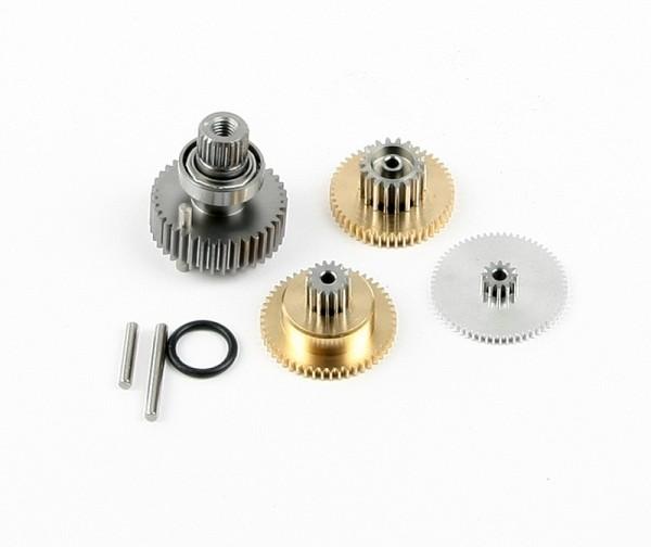 Servogetriebe DS700/DS1000