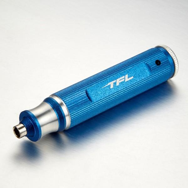 Werkzeugset 6 in 1 1-/0+/1,5/2,0/2,5/3,0mm