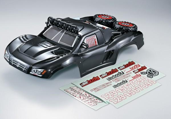 SCT Monster Carbon Karosserie