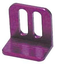 Karosserie Halterung Purple