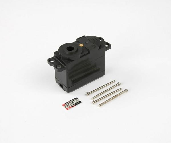 Servogehäuse für PDS-2345