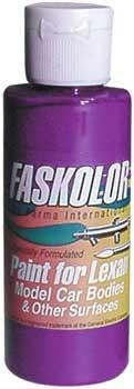 FasFluorescent Violett Airbrush Farbe 60ml