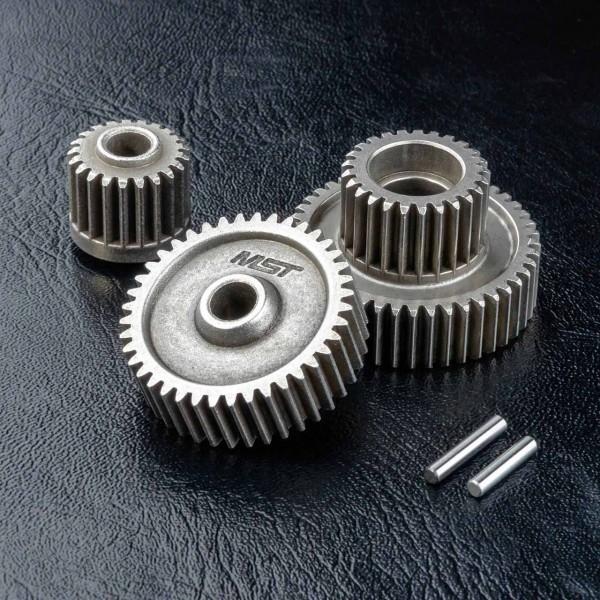 Zahnrad Set Metall Hauptgetriebe CMX
