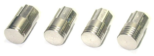 EXP Kohlen Setter Schneidmesser f7.5