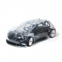 MCD XR5 Max Rolling Chassis