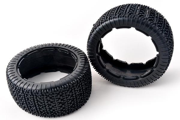 Xross Max Bite Tyre 190MM blue spot (2 Stk.)