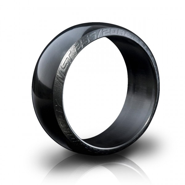 Drift Reifen FR-R mittel (2 Stück)