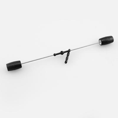 Stabilizer Flybar Set, Short Length: Evolve 300 CX
