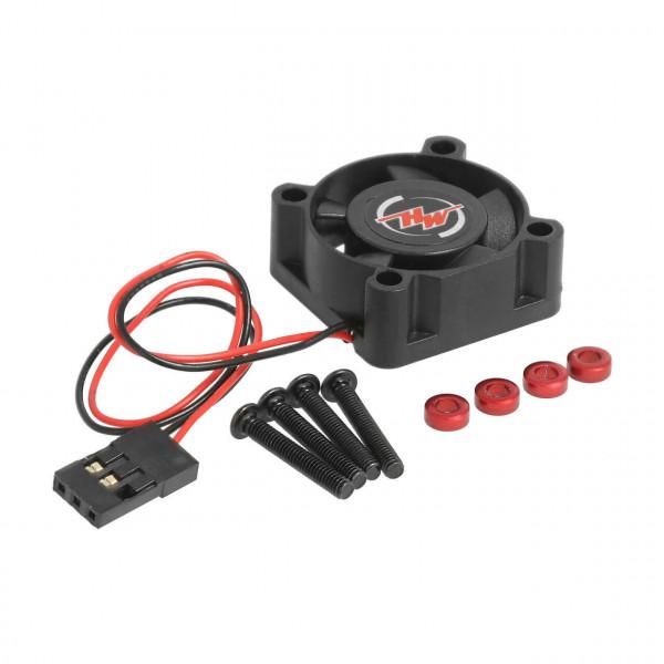 Ersatzventilator für AXE 1.1 2510BH 6V 18000RPM