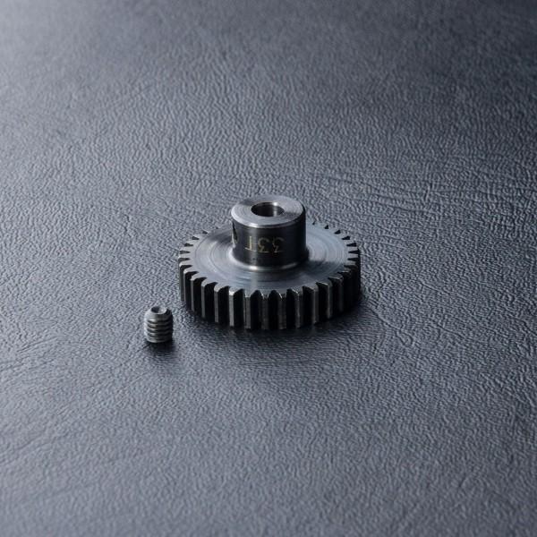 Motorritzel 33 Zähne Modul 48dp