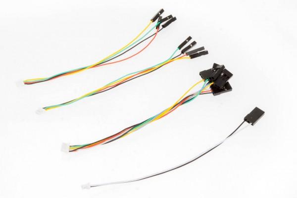 Kabelset für CC3D