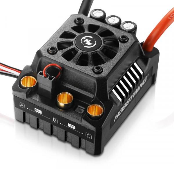 Ezrun MAX8 TRX Regler Sensorless 150 Amp, 3-6s LiPo, BEC 6A