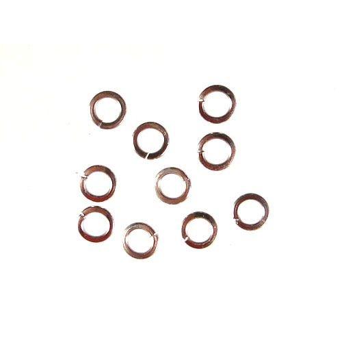 Federscheibe 3,1x5x1,5mm - (10 Stück)