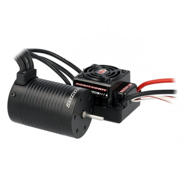 Razer ten Brushless Combo 50A 3562 3000kV