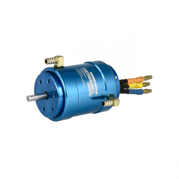 Seaking 3660 Brushless Motor für Boote 3180kV