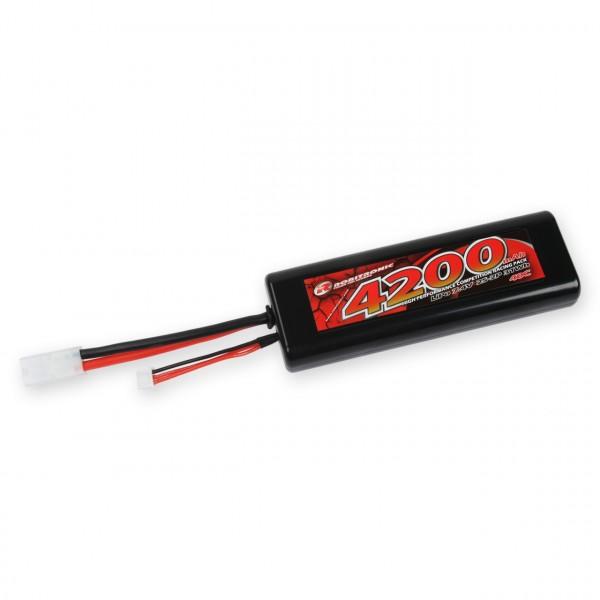 LiPo Akku 4200mAh 2S 40C Tamiya Stick Pack
