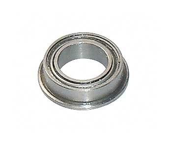 Kugellager 5x8x2,5 mm mit Bund