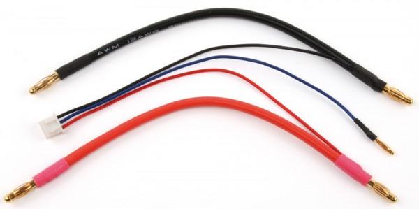Ladekabel für LiPo Hardcase mit Balancerstecker EH