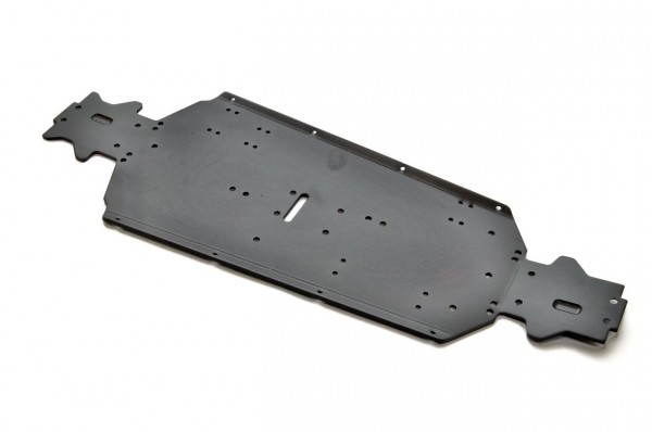 Chassisplatte Aluminium für VSe