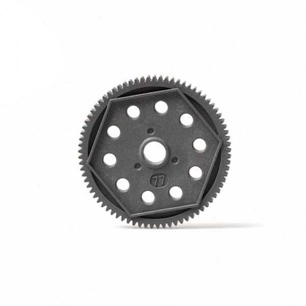 SB401-77T Slipper Spur Gear*1pcs