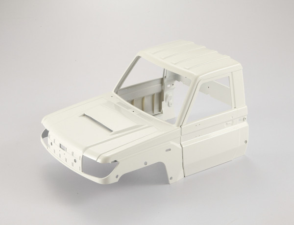 Toyota Land Cruiser 70 Kabine
