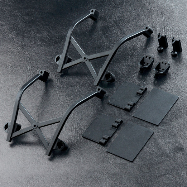 TCR accessories set