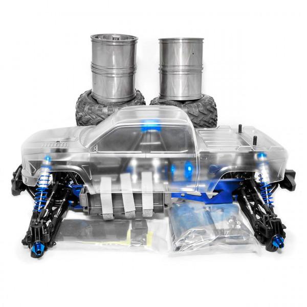Hyper MT Plus II Monster Truck ARR Roller