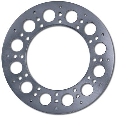 Holey Rollers Beadlock Ring (Grau) (2Stk.)