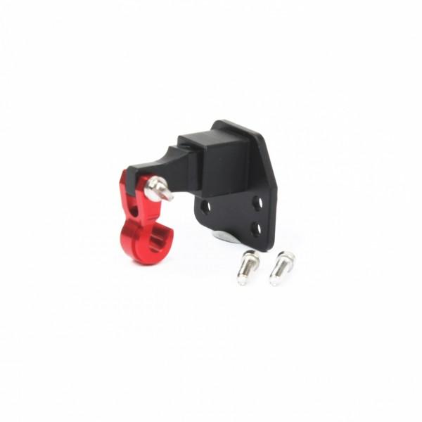 Abschlepphaken & Halter hintere Stoßstange Version B für D90