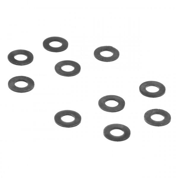 Beilagscheibe 3.1x6x0.5mm (10 Stück)