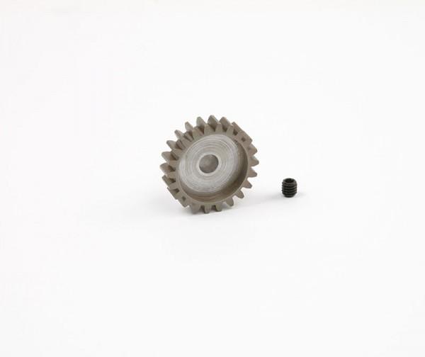 Motorritzel Modul 1 24Z Bohrung 5mm