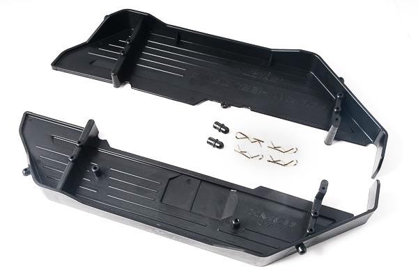 Chassis Seitenschutz L/R Set