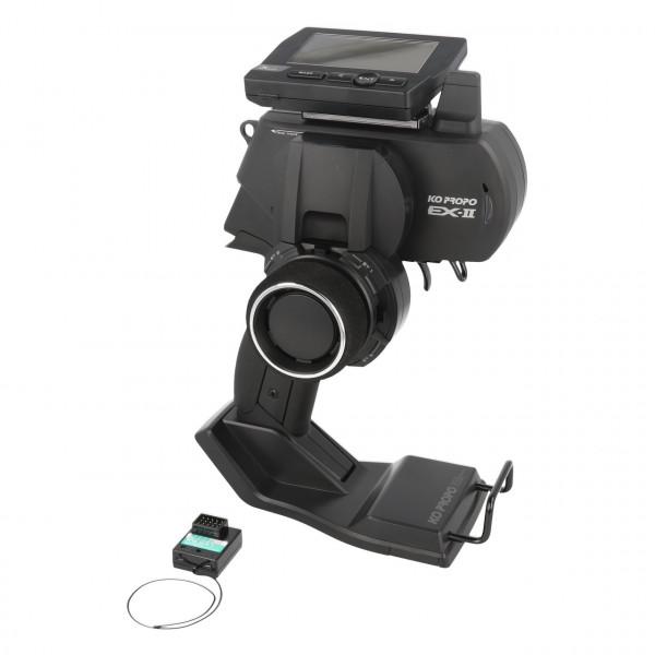 EX-2 Fernsteuerung Select Pack 1 mit KR-241 FH Empfänger