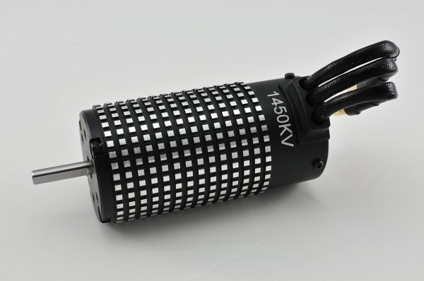 Brushless Motor 1450kv (Hobbywing)