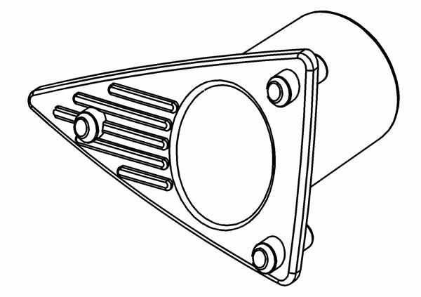 Schalldämpfer Verlängerung