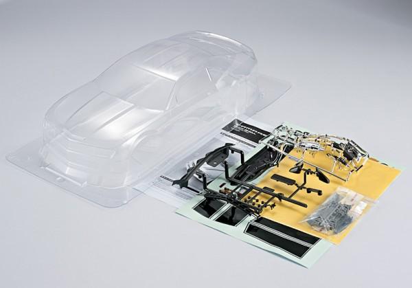 Camaro 2011 Karosserie unlackiert 190mm Kit