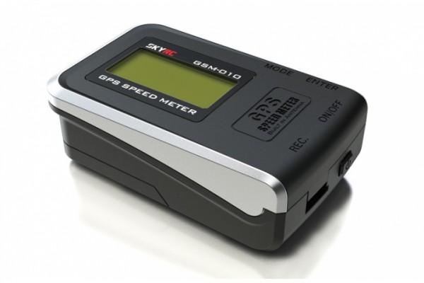 GPS Geschwindigkeits Messgerät